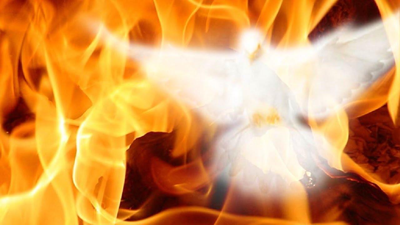 Ogień Miłości