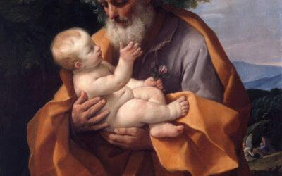 Oddaj się pod opiekę św. Józefa