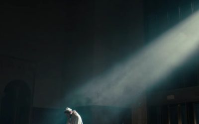 Człowiek wielkiej wiary ma wielkiego ducha pokory