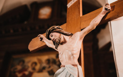 Nie można być chrześcijaninem bez akceptowania Krzyża