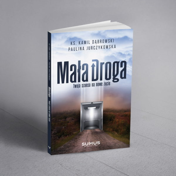 Książka mała droga