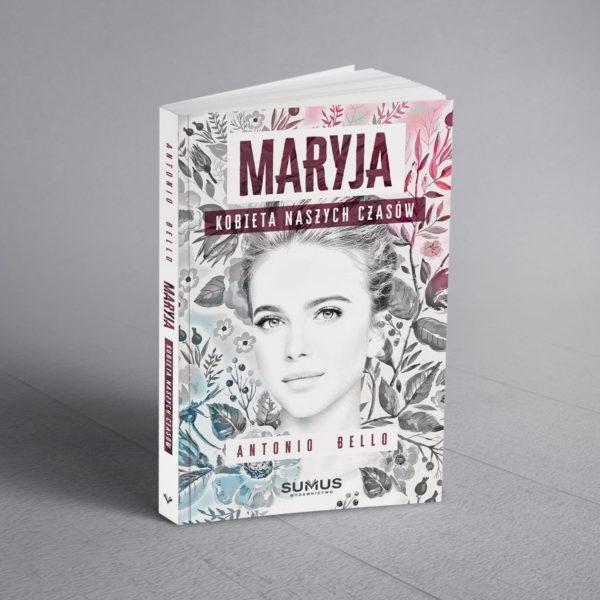 Książka Maryja Kobieta nszych czasów