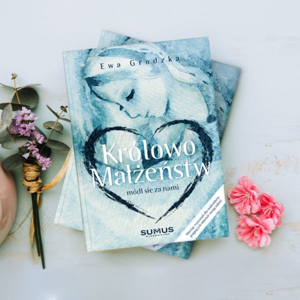 książka Królowo małżeństw