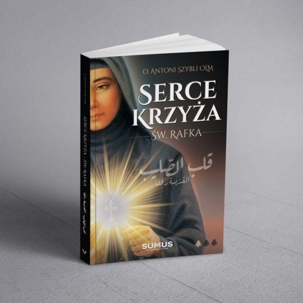 książka Swięta Rafka