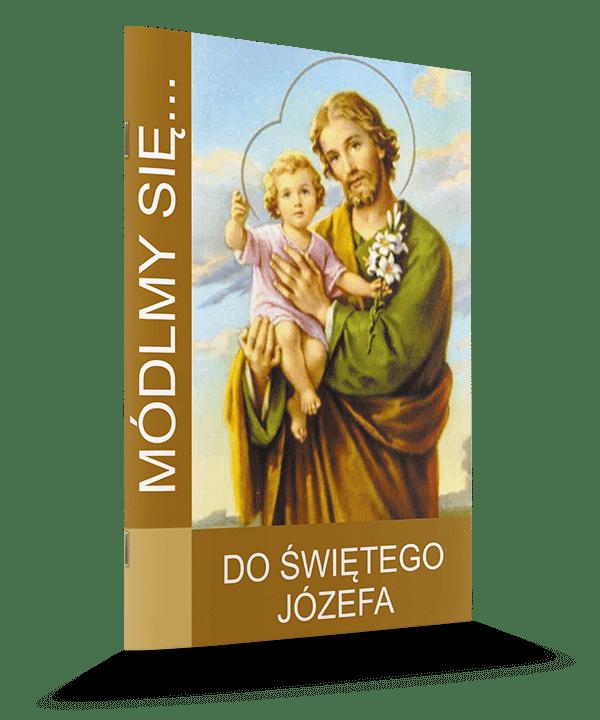 modlitewnik do Św Józefa
