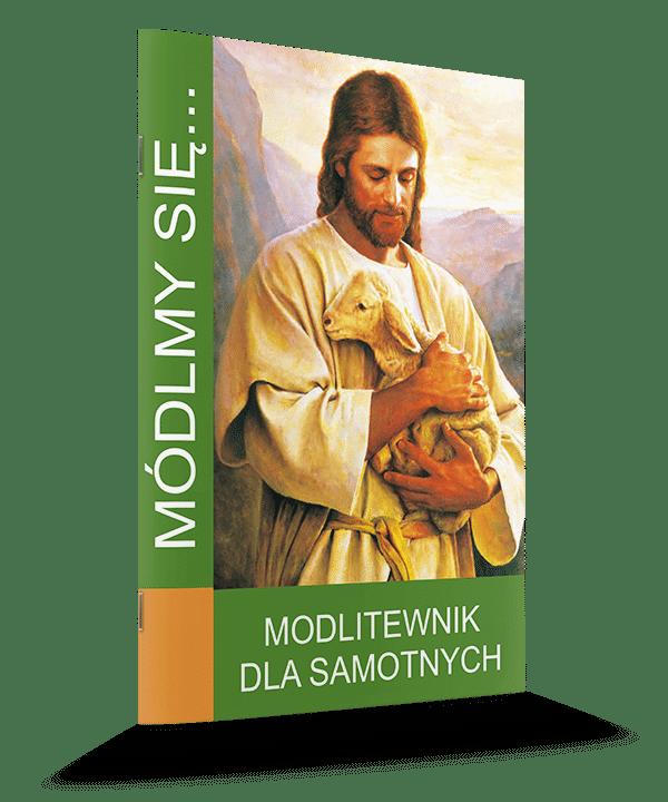 modlitewnik dla samotnych