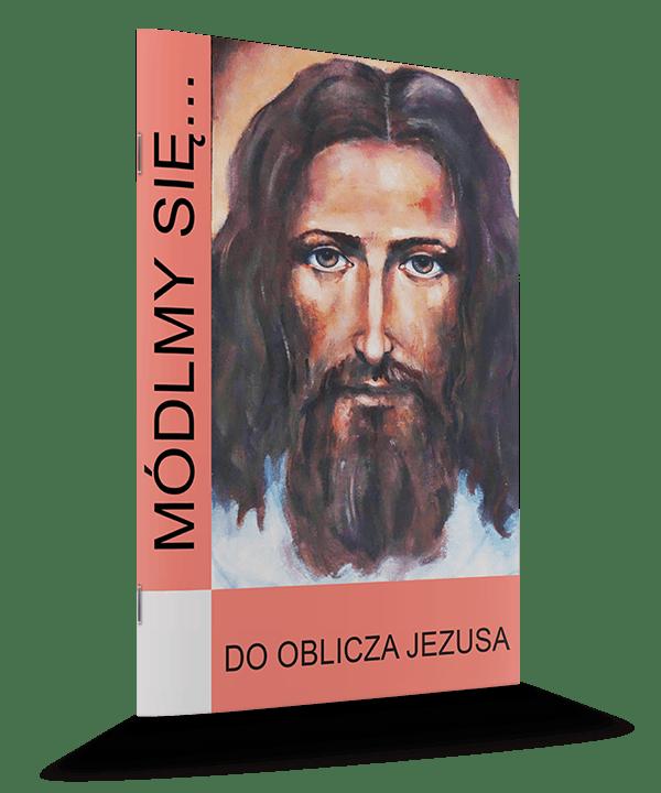 Modlitewnik Oblicze